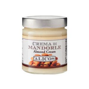 Crema de Migdale, 190 gr
