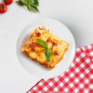 Lasagna alla Bolognese, 250 gr