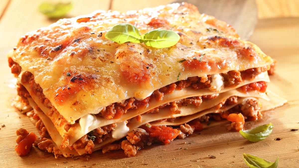 Read more about the article Cum sa prepari Lasagna alla Bolognese