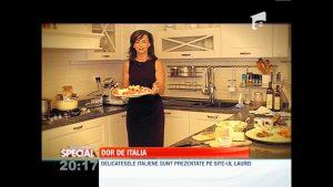 Read more about the article Degusteria Francesca la Observator.tv