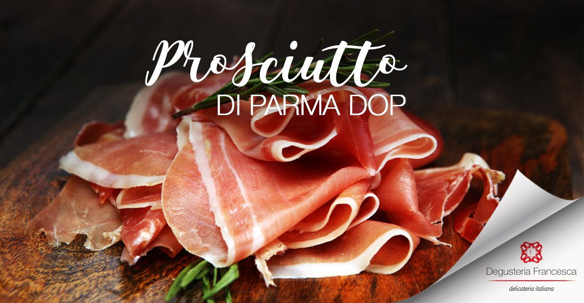 Read more about the article Prosciutto di Parma DOP