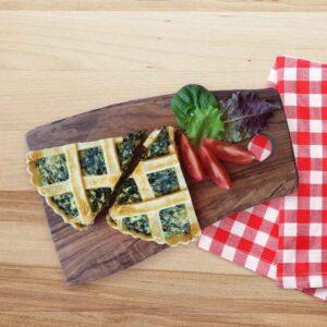 Tarta cu Spanac, 170 gr