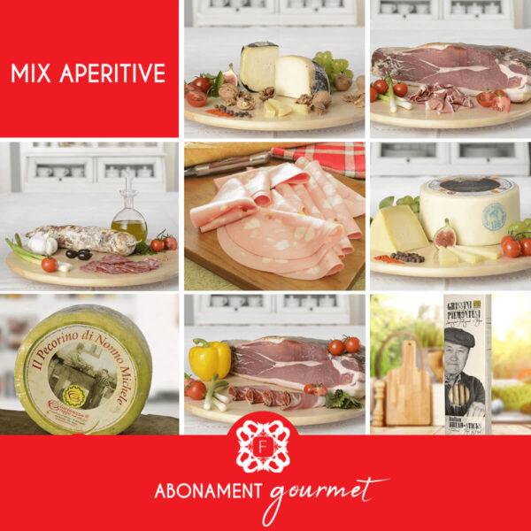 Mix aperitive