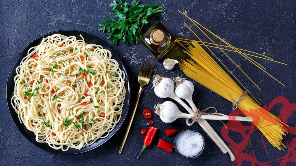 Read more about the article Spaghetti Aglio Olio e Peperoncino