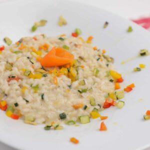 Risotto cu legume, 250 gr