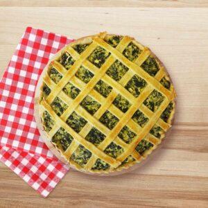 Tarta cu Spanac, 1.3 kg