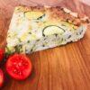 Tarta Zucchini