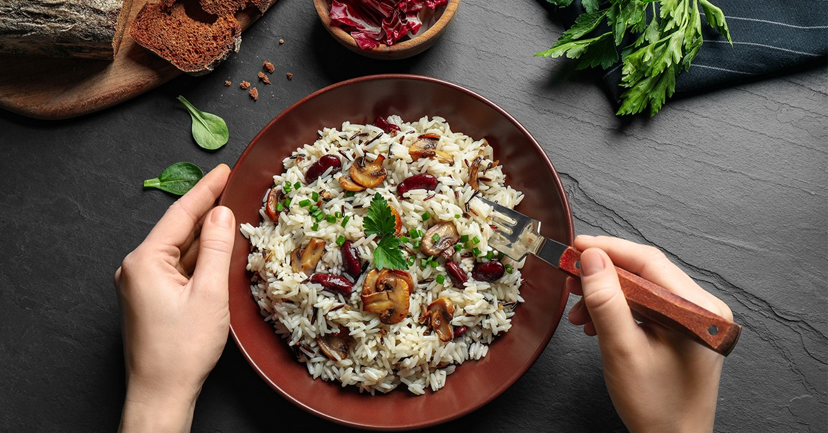 Read more about the article Risotto