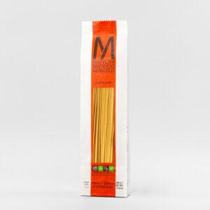 Capellini 500 gr, Mancini