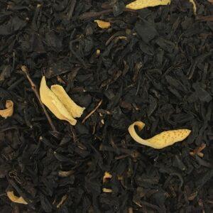 Ceai negru, portocale si flori – Fior di Zagara, 50 gr