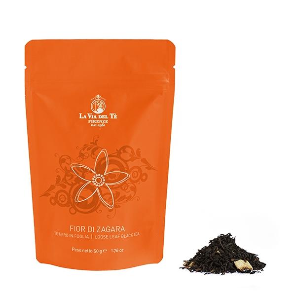 Ceai negru Fior di Zagara
