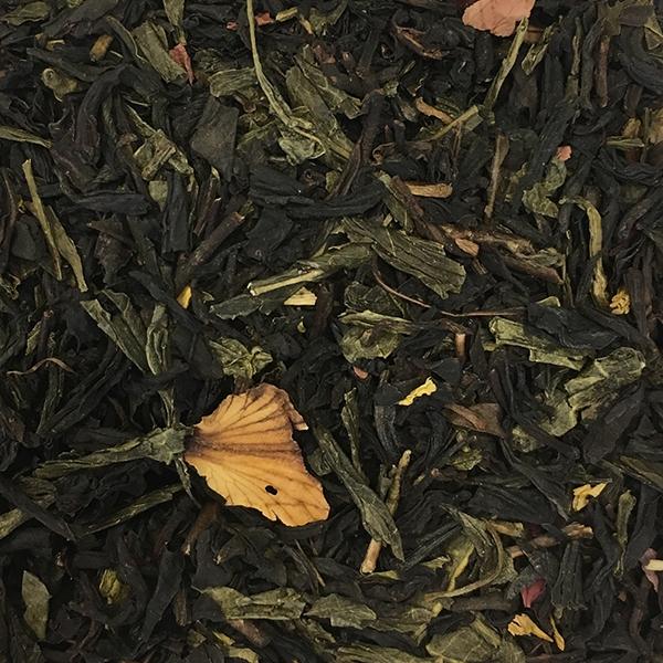 Rosa D'Inverno ceai