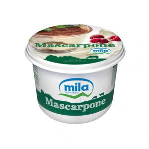 Mascarpone, 500 gr