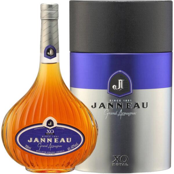 Janneau XO Royal