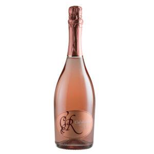 Prosecco Rose Millesimato Extra Dry 2019, Col di Rocca
