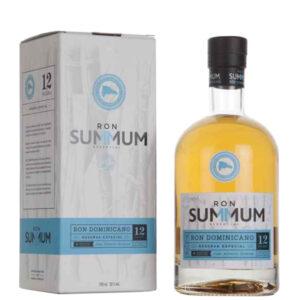Summum Reserva Special 12 ani 0.7L