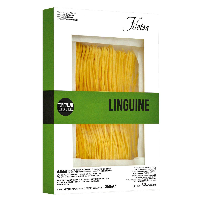 Linguine cu Ou, 250 gr