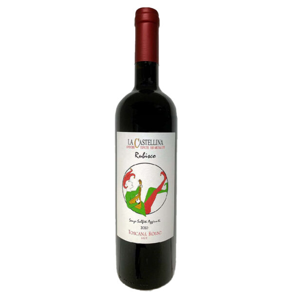 Rosso Toscano Rubisco 2020
