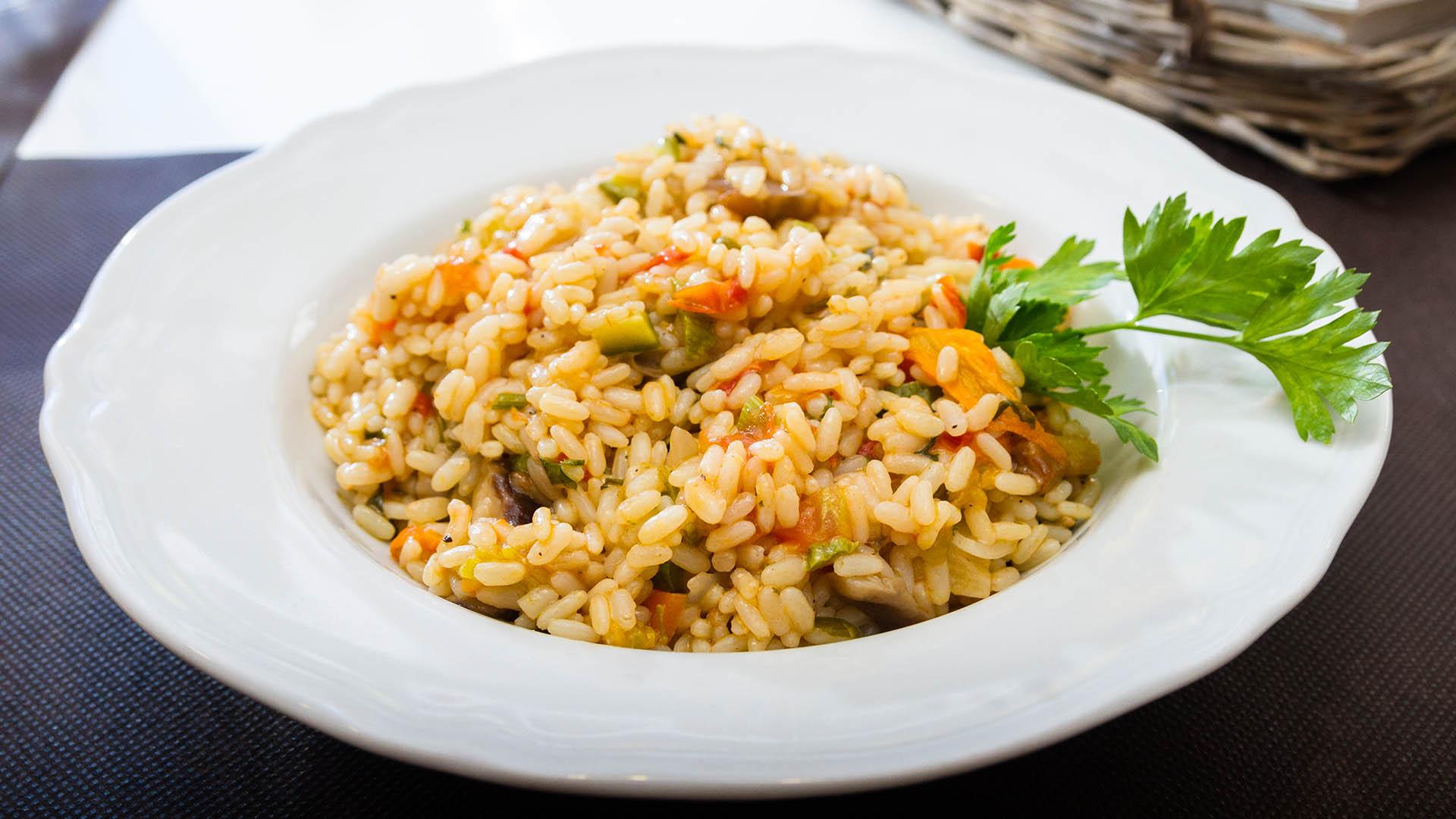 Read more about the article Risotto cu legume de vară