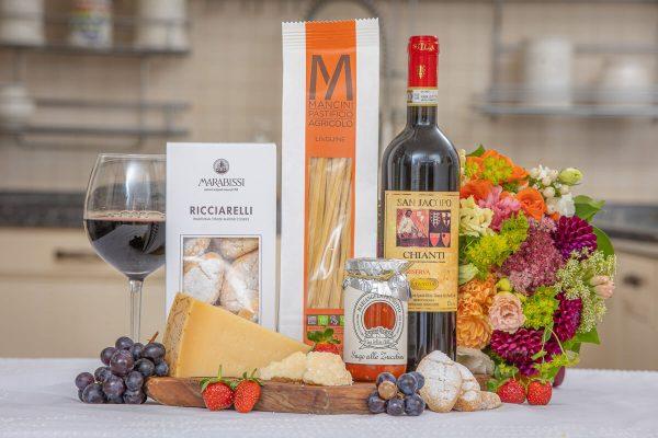 M Cadou Corporate 6 Pasta e Parmigiano 2021