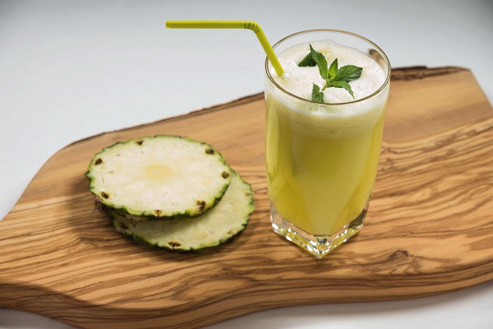 fresh de ananas and mar 250 ml 966