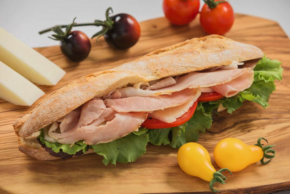 panini cu prosciutto cotto and pecorino toscano d o p 961