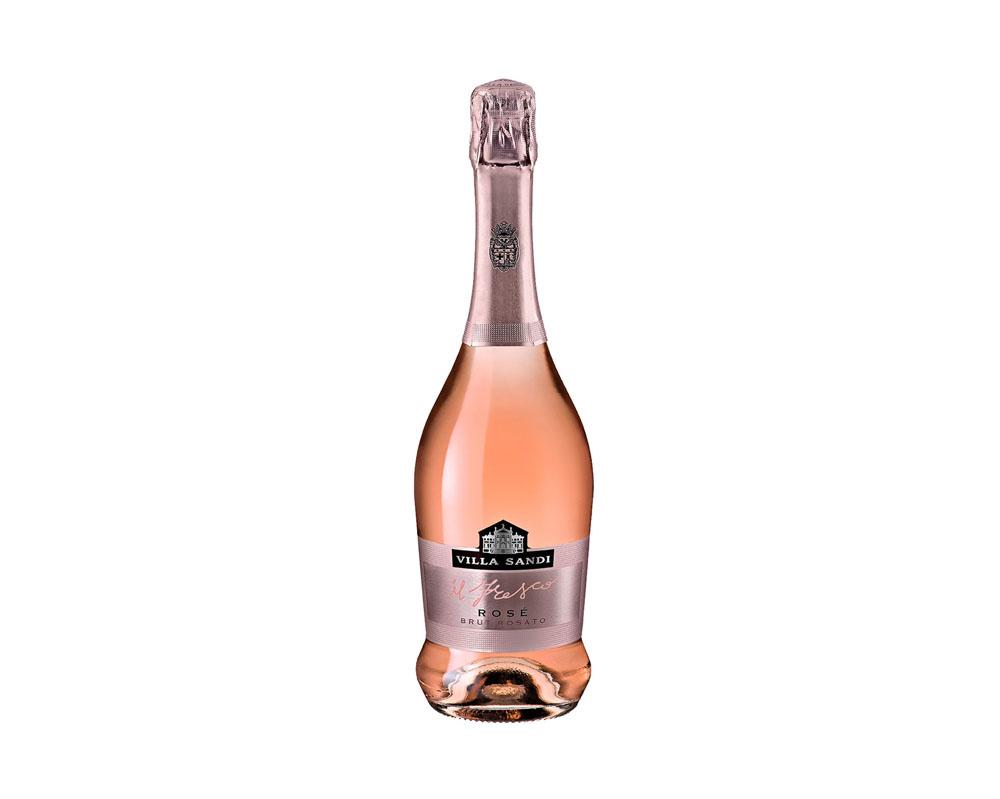 prosecco il fresco rose villa sandi 0 75l 1084