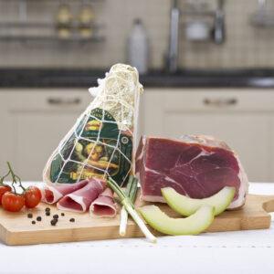 Prosciutto di Parma DOP, 100 gr