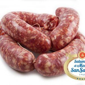 Salsiccia Toscana Fresca, cca. 500 gr