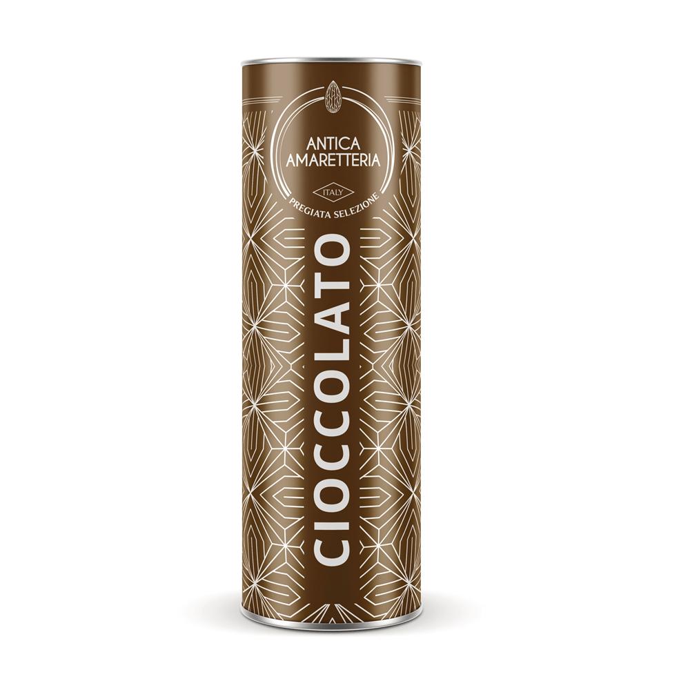 Amaretti cu bucati de ciocolata, 150 gr