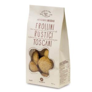 Biscuiti integrali, Frolini, 300 gr