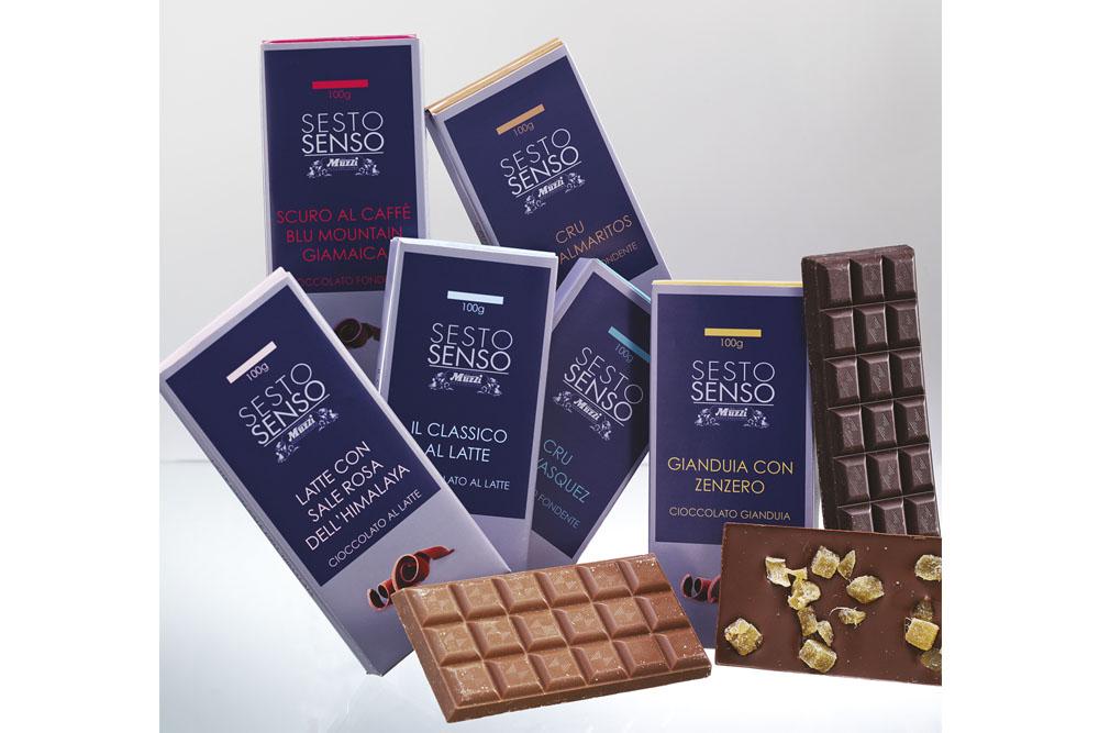 ciocolata fondanta ghana sesto senso 100 gr 1163