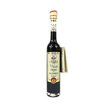 """Crema de Balsamic """"Le Noir"""" Glaze, 100 ml"""