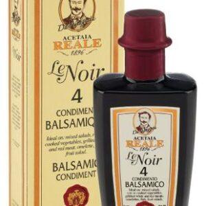 Condiment Balsamic Le Noir – Serie 4, 250 ml