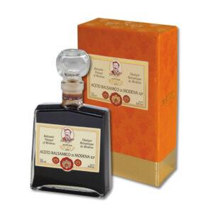 Otet balsamic de modena igp – 3 sigilii, 250 ml
