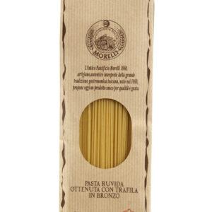 Spaghetti din grau dur