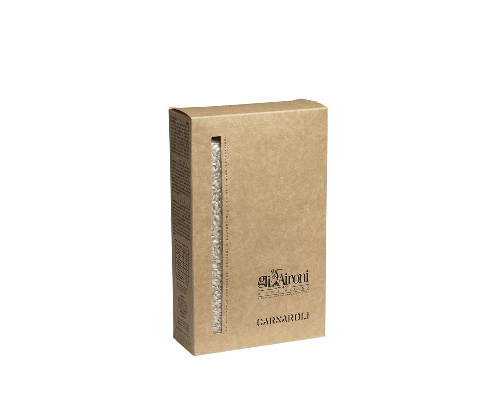 Orez Carnaroli 0.5 kg