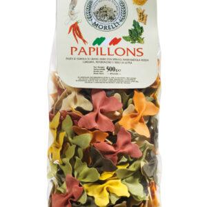 Papillons, 500 gr