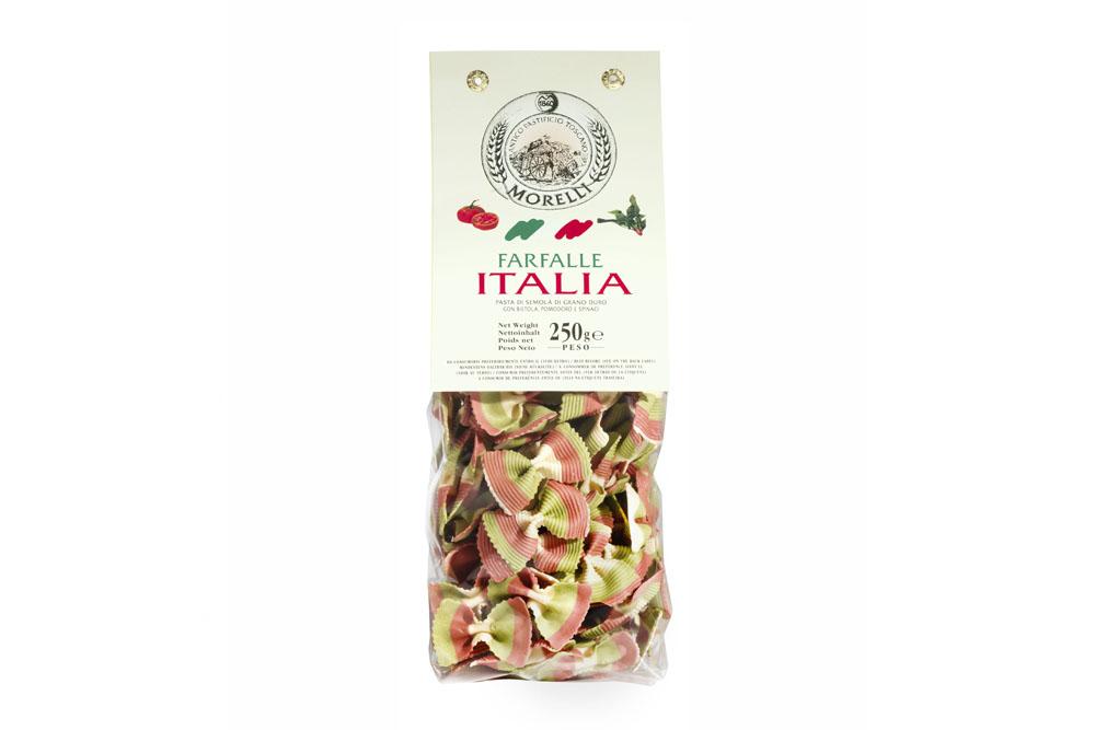 farfalle italia 652