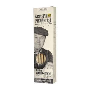 Grisine piemonteze cu ulei de masline, 150 gr