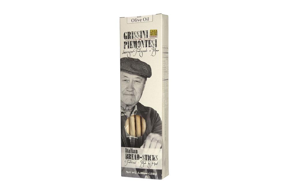 grisine piemonteze cu ulei de masline 150 gr 293