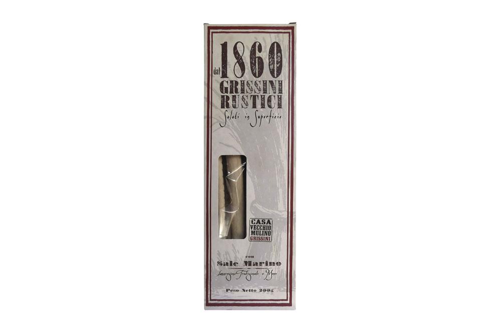 grisine rustice cu sare de mare 200 gr 522