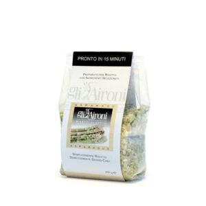 Risotto cu sparanghel, 250 gr