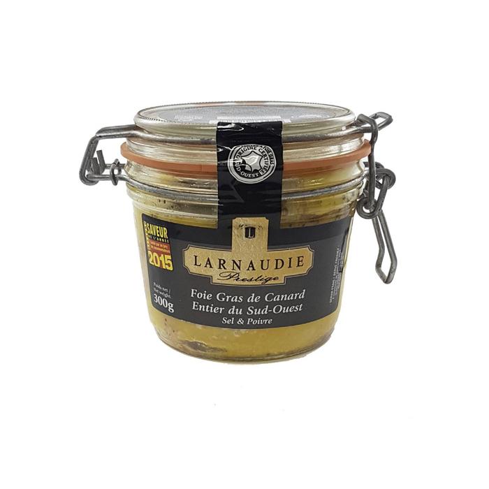 Foie Gras de Rata Intero – L'Excellence, 180 gr
