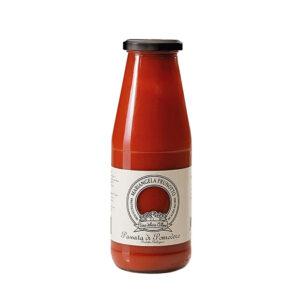 Passata – sos de rosii cu busuioc – BIO – 690 gr
