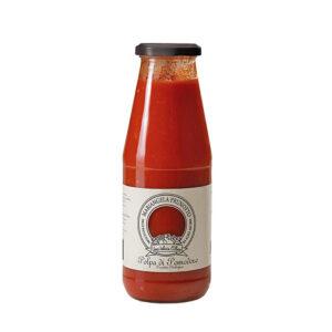 Polpa di Pomodoro – BIO, 690 gr