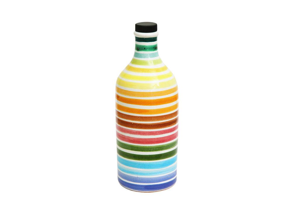 ulei de masline extravirgin frantoio muraglia rainbow orcio collection 435