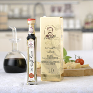 Condiment Balsamic cu Trufe – 10 sigilii