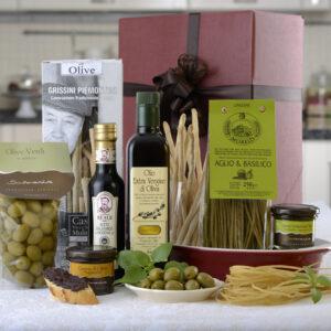 Sapore di olive