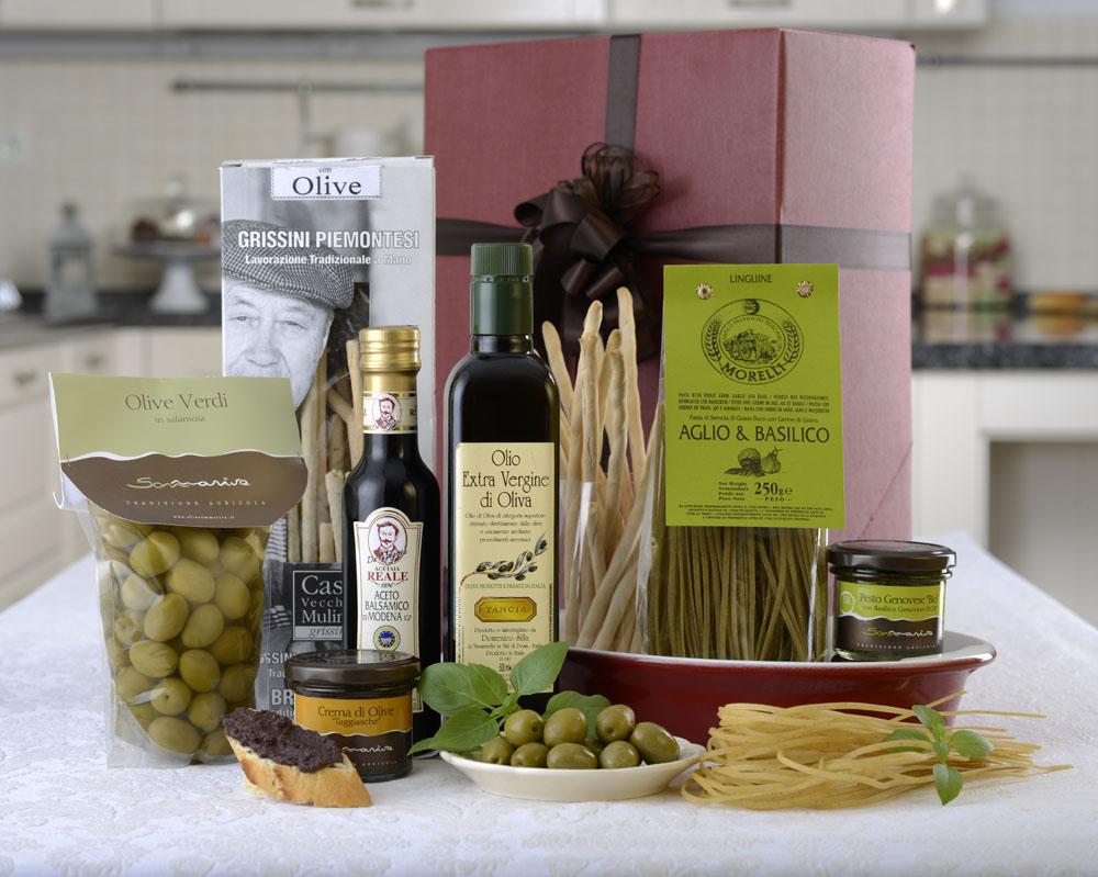 sapore di olive 154